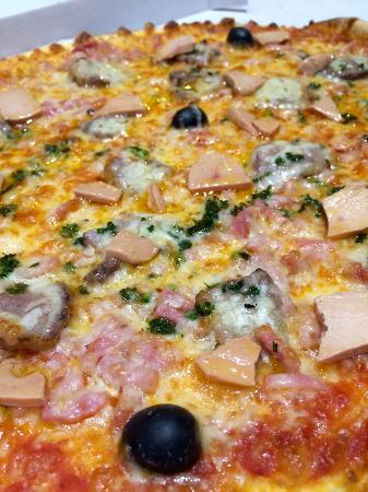 le kiosque pizzas la teste la teste de buch restaurant avis num ro de t l phone photos. Black Bedroom Furniture Sets. Home Design Ideas