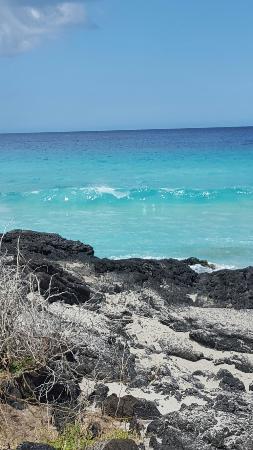 Manini'owali Beach (Kua Bay): 20160411_101255_large.jpg