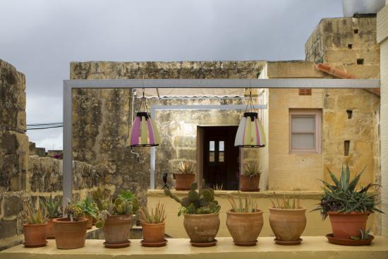 Thirtyseven Gozo: Thirtyseven Hotel