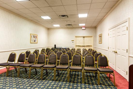 Camp Springs, Μέριλαντ: Meeting Room