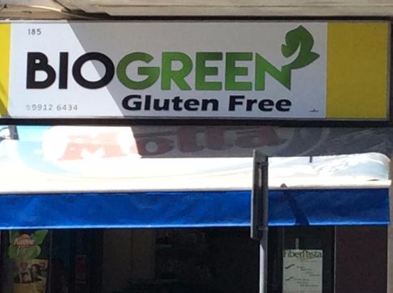 Biogreen Gluten Free