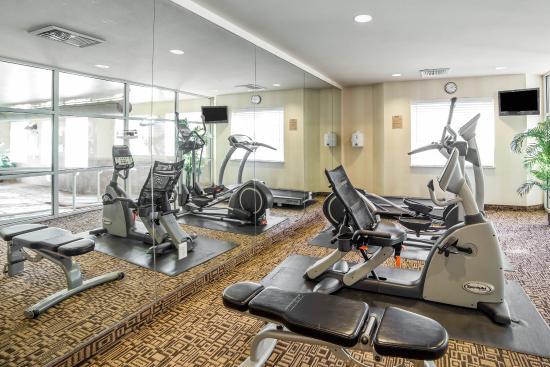 Provo, UT: Fitness