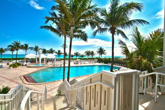 Photo of Deauville Beach Resort Miami Beach