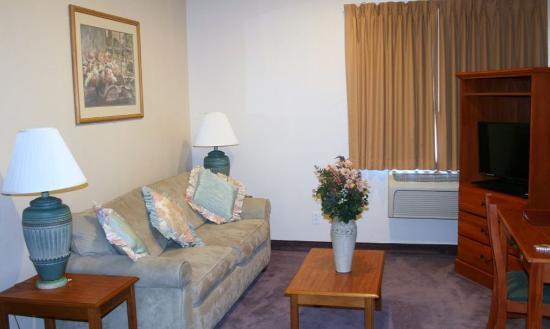 The Plaza Hotel Carson City: Tmp IMG