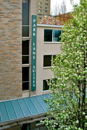 Photo of Park Lane Suites & Inn Portland