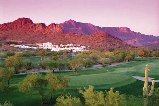 Gold Canyon, AZ: Winter Get-a-Way