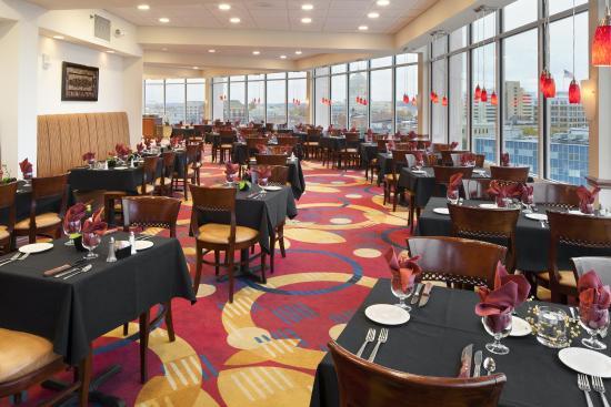 Jefferson City, Μιζούρι: Sapphires Restaurant
