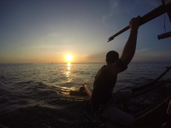 Black Pearl Jimbaran Bay