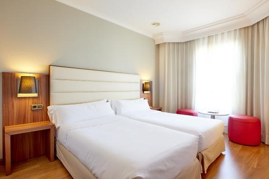 트리프 비고 로스 갈레오네스 호텔