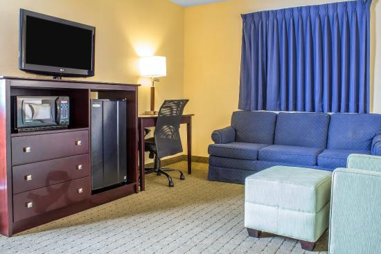 Econo Lodge Updated 2017 Prices Amp Hotel Reviews Ames