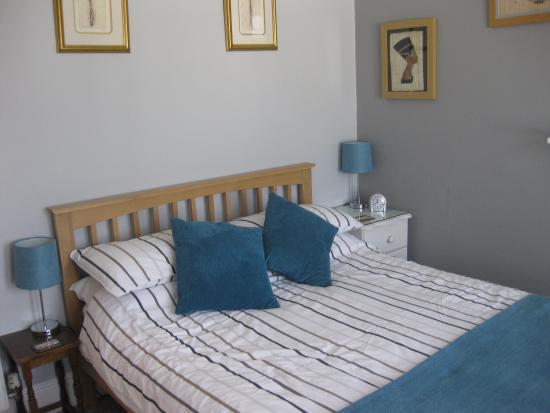 Combe Martin, UK: Bedroom 6