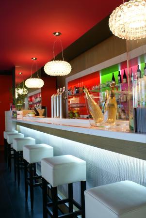 Le Cafe Gauchet