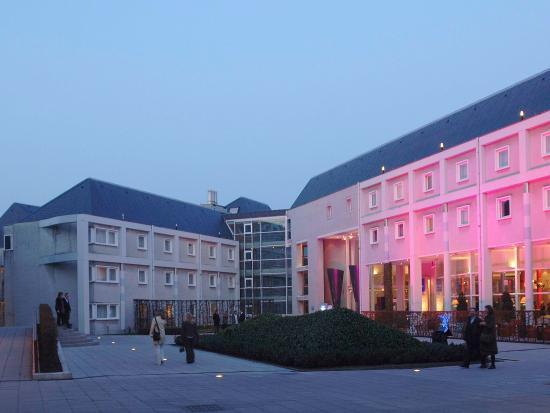 Photo of Novotel Brugge Centrum