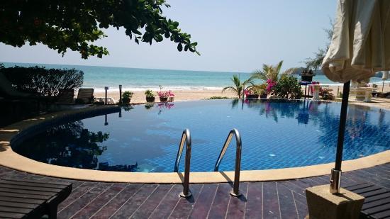 Maya Koh Lanta Resort: El highlight del hotel