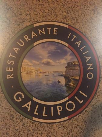 Restaurant Gallipoli