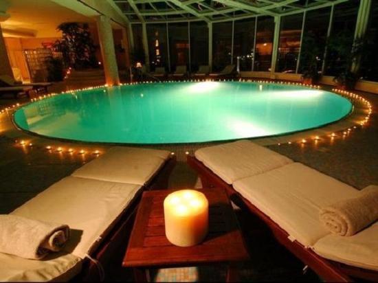 Hotel Milenij: Recreational Facilities