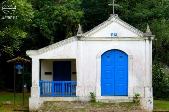 Chapel of Nossa Senhora da Conceicao
