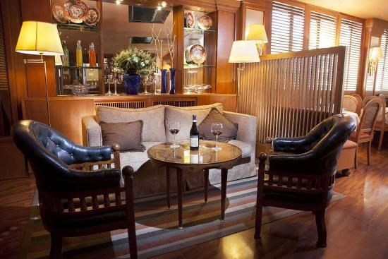 Bilde fra Polo Hotel