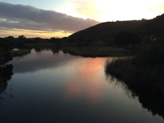 Wilderness, Sudáfrica: photo0.jpg