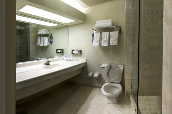 Piedras Negras, Meksiko: Guest Bathroom