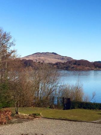 Lodge on Loch Lomond: photo3.jpg