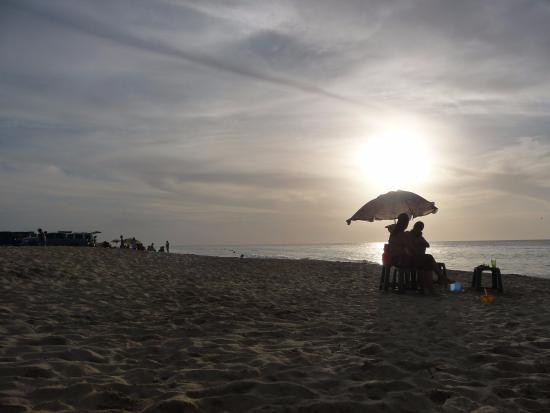Ilha de Margarita, Venezuela: playa