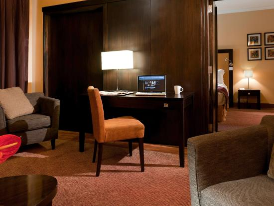 The Moorhouse Ikoyi Lagos - MGallery Collection: Guest Room