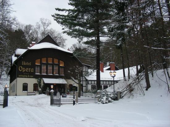 Photo of Opera Hotel Sopot