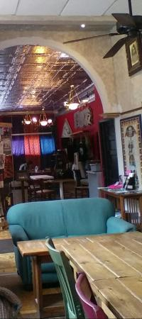 La Catrina Cafe
