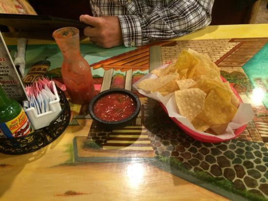 写真El Tequila Mexican枚