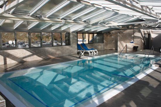 Hotel Andorra Center: Spa