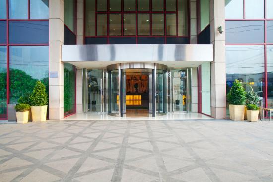 Photo of Holiday Inn Youlian Suzhou