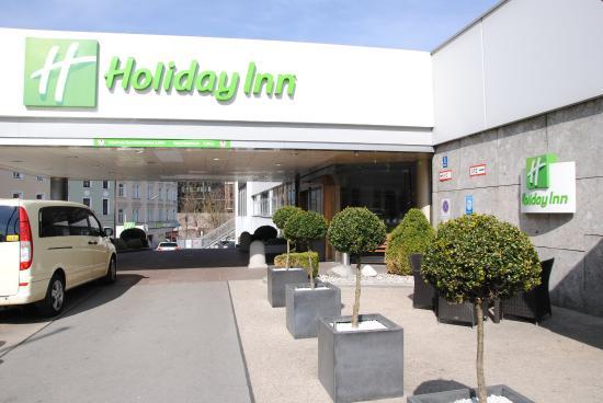Photo of Holiday Inn Munich - City Centre