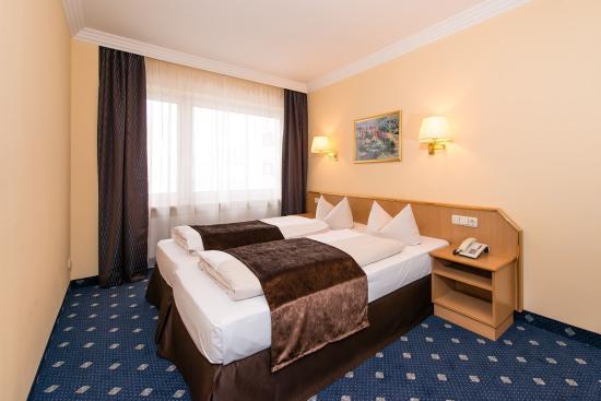 Photo of Royal Hotel Munich