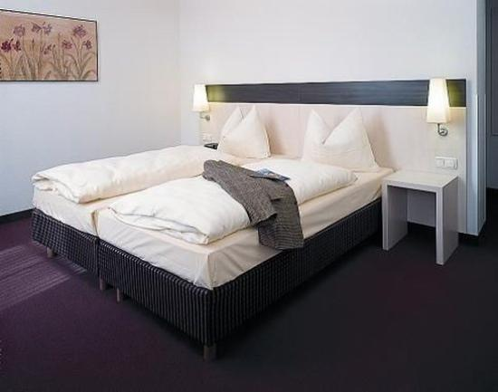 Unterhaching, Alemania: Guest room business