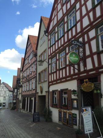 Bad Wimpfen, Germania: photo0.jpg