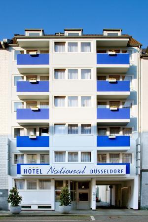 Photo of Hotel National Düsseldorf