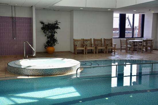 Photo of Crowne Plaza Chester