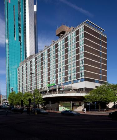 Photo of Holiday Inn City Centre Birmingham