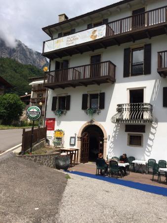 Albergo Corona B Amp B Fiave Provincia Di Trento Prezzi