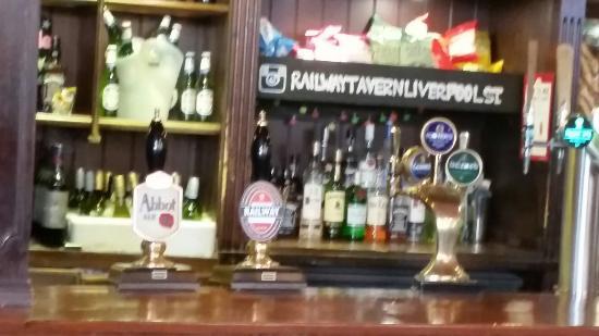 The Railway Tavern : 20160428_141954_large.jpg