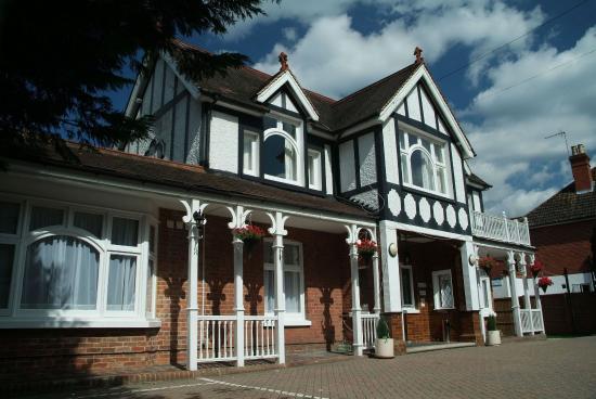 Horley, UK: Gatwick Belmont Hotel