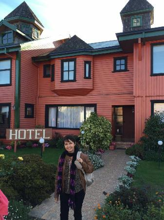 Hotel Weisserhaus: IMG-20160401-WA0018_large.jpg