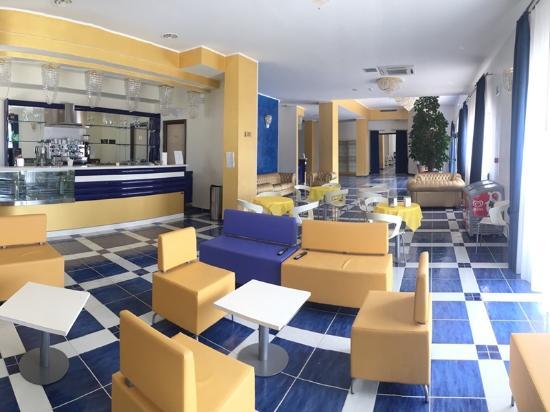 Sol Palace Hotel Sangineto