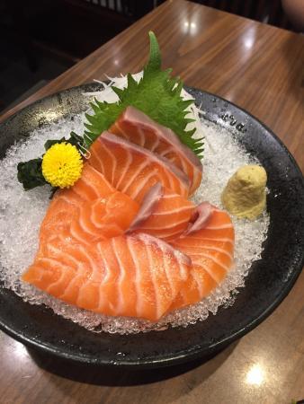 Yoshikura Japanese Restaurant