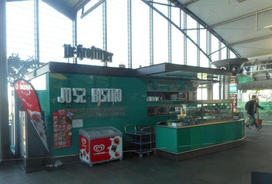 Airport-Bistro Ju52
