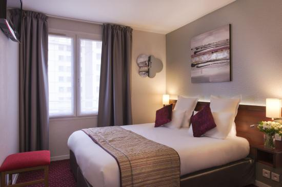 Issy-les-Moulineaux, Francia: Comfort Room