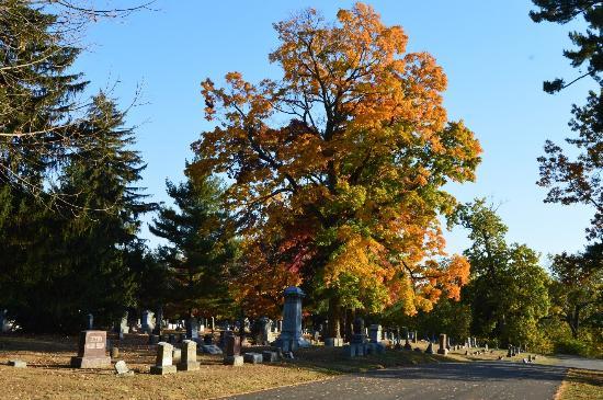 Aspen Grove Cemetery