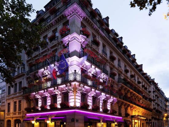 Photo of Hotel Baltimore Paris - MGallery Collection