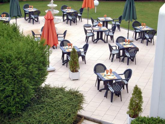 Villers-Semeuse, Frankrig: Restaurant